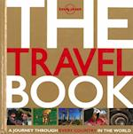 The Travel Book Mini (Lonely Planet)