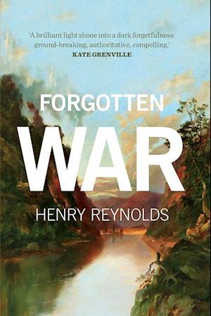 Bog, paperback Forgotten War af Henry Reynolds