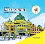 A Day in Melbourne af Dale Campisi, Brady Michaels