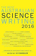 The Best Australian Science Writing 2016