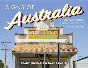 Signs of Australia