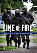 Line Of Fire af John Lockyer