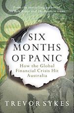 Six Months of Panic af Trevor Sykes