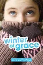 Winter of Grace (Girlfriend Fiction 10) af Kate Constable