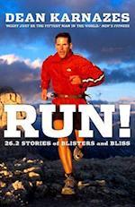 Run! af Dean Karnazes