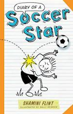 Diary of a Soccer Star (Diary of a.., nr. 1)