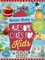 Awesome Cakes for Kids af Australian Women's Weekly