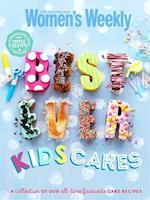 Best-ever Kids Cakes af Australian Women's Weekly
