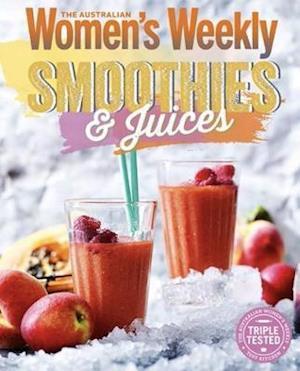 Bog, paperback Super Smoothies & Juices