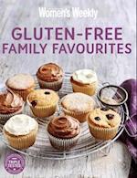 New Essential Gluten-Free Family Favourites (Australian Womens Weekly New Essentials)