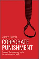 Corporate Punishment af James Adonis