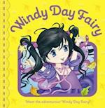 Windy Day Fairy