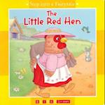 The Little Red Hen (Step into a Fairytale)