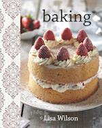 Baking af Lisa Wilson