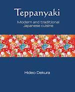 Teppanyaki (Silk, nr. 6)