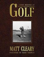 A Short History of Golf