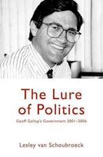 The Lure of Politics