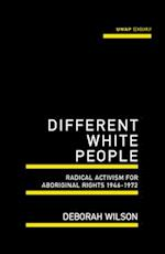 Different White People (Uwap Scholarly)