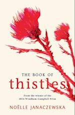 Book of Thistles: And Other Prickly Subjects