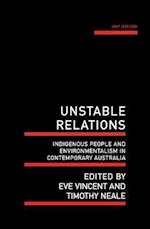 Unstable Relations