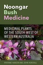 Noongar Bush Medicine