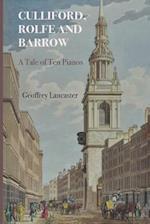 Culliford, Rolfe & Barrow