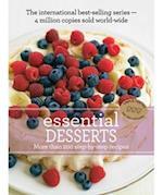 Essential Desserts