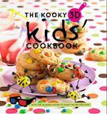The Kooky 3D Kids' Cookbook af Hardie Grant Books
