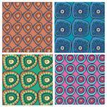 Bronwyn Bancroft Boxed Notecards af Bronwyn Bancroft