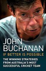 If Better is Possible af John Buchanan