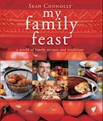 My Family Feast af Sean Connolly