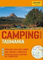 Camping around Tasmania