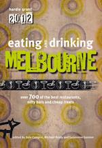 Eating and Drinking Melbourne af Hardie Grant Books