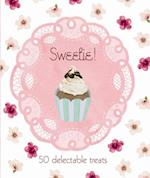Sweetie! af Hardie Grant Books