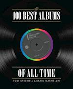 100 Best Albums Of All Time