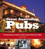 Great Australian Pubs af Lee Mylne