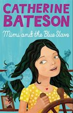 Mimi And The Blue Slave