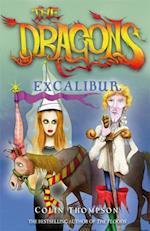 Dragons 2: Excalibur (Dragons)