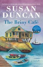 The Briny Cafe af Susan Duncan