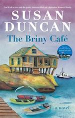 Briny Cafe af Susan Duncan