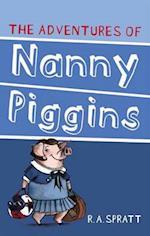 The Adventures Of Nanny Piggins 1 (Nanny Piggins, nr. 1)