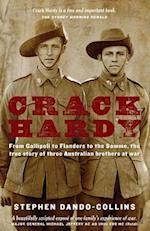Crack Hardy three Australian brothers at war.