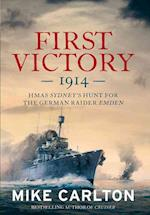 First Victory: 1914 af Mike Carlton