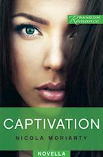 Captivation af Nicola Moriarty