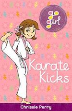 Karate Kicks (Go, Girl!)