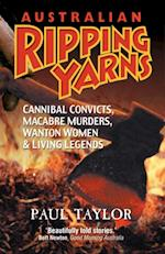 Australian Ripping Yarns