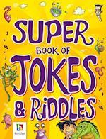 Super Jokes and Riddles af HINKLER BOOKS