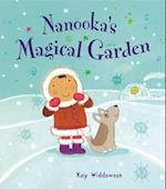 Nanooka's Magical Garden