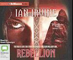 Rebellion (Tainted Realm Trilogy)