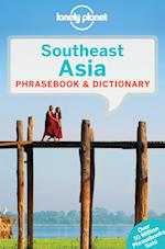 Lonely Planet Southeast Asia Phrasebook & Dictionary (Lonely Planet Phrasebook)